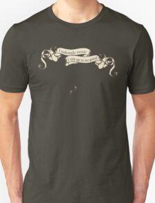 Magic Map T-Shirt