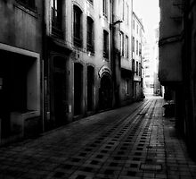 Street by Christophe Cotichelli