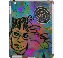 A HEALING Potion Called COLOR iPad Case/Skin