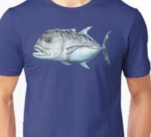Giant Trevally Unisex T-Shirt
