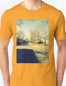 Come Into the Light Unisex T-Shirt