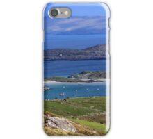 Derrynane Bay County Kerry Ireland iPhone Case/Skin