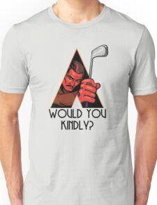 A Kindly Clockwork Unisex T-Shirt