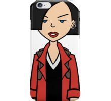 Jane Lane - Daria iPhone Case/Skin