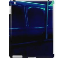 The Bus Blues iPad Case/Skin