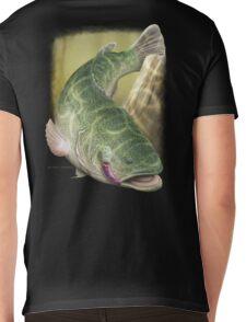 Murray Magic Mens V-Neck T-Shirt