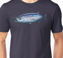 Striped tuna Unisex T-Shirt
