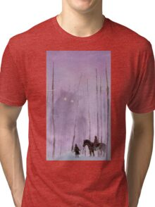 Seeking the Lord of the North Tri-blend T-Shirt