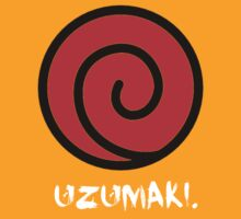 Uzumaki Clan by dotygonegreen