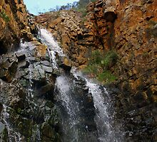 Morialta Falls by holden89
