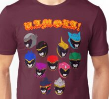 Vamola! Unisex T-Shirt