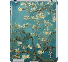 Vincent van Gogh, Blossoming Almond Tree iPad Case/Skin
