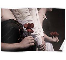 Blood Wedding - IX Poster