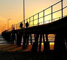 Port Noarlunga by JamesNew