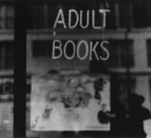 Adult Books by Emily Savill
