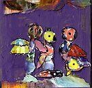 Kooky-Birds;-) by RobynLee