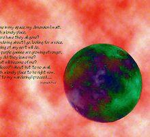 Dimension by Virginia N. Fred