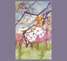 cherry blossoms Kids Clothes