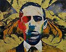 Lovecraft by Michael Creese