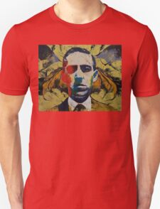 Lovecraft Unisex T-Shirt