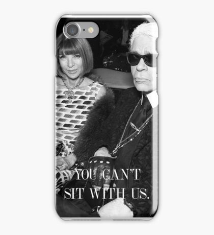 Fashion Royalty  iPhone Case/Skin