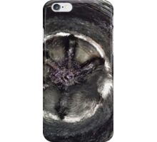 Inside my head iPhone Case/Skin