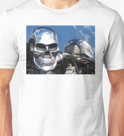 Skulls and Skies Unisex T-Shirt