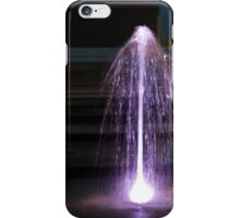 Light Water iPhone Case/Skin