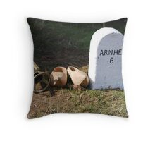 Arnhem Throw Pillow