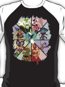 Chesnaught & Lopunny T-Shirt