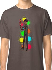 Paintball - Come With Me Classic T-Shirt