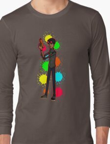 Paintball - Come With Me Long Sleeve T-Shirt