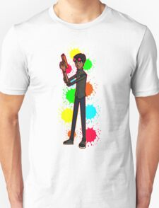 Paintball - Come With Me Unisex T-Shirt
