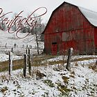 Kentucky by Sue Ellen Thompson