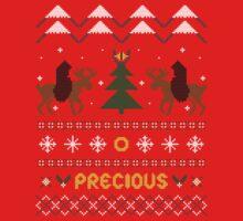 Precious Christmas by MOMOshwing