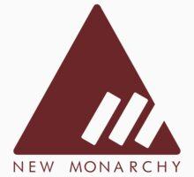 New Monarchy T-Shirt