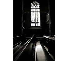Stockholm Ambience Photographic Print