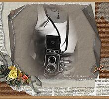 El Arte en Femenino by CandisDesign
