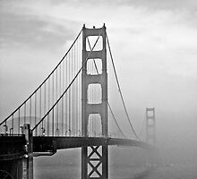 Golden Gate by Michael Grohs
