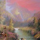 Hobbits Adventure (No Time For A Pipe) by Joe Gilronan