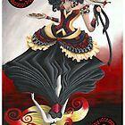 The Queen of Hearts Collaboration Project 1 by LCWaterworth