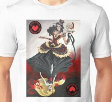 The Queen of Hearts Collaboration Project 1 Unisex T-Shirt