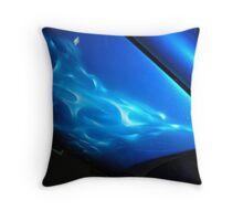Arlen Ness Throw Pillow