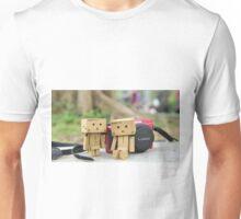 Carton love cartoon  Unisex T-Shirt