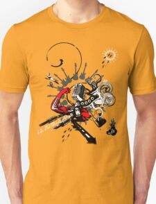 The Remonstrator TwentyXty6 T-Shirt