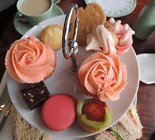 Afternoon Tea by CreativeEm