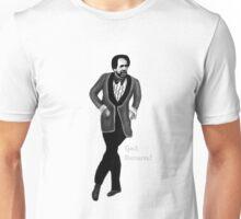 "George Jefferson - ""Get Down"" Unisex T-Shirt"