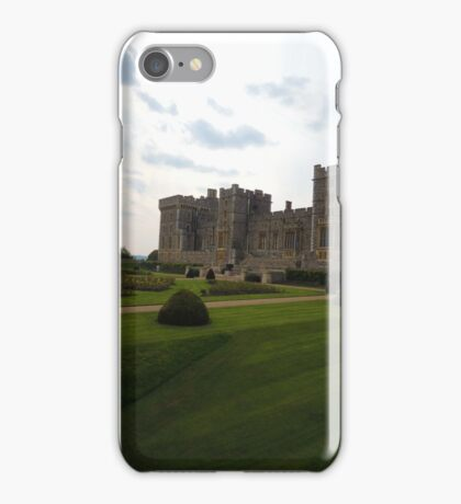 Windsor's Lawn iPhone Case/Skin
