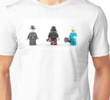Vader Mk1 Unisex T-Shirt