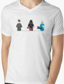 Vader Mk1 Mens V-Neck T-Shirt